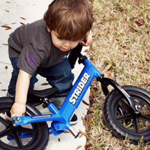 Strider™ - Las bicicletas de balance líderes en el mundo