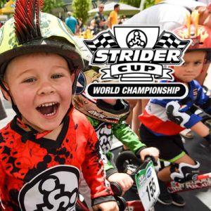 Strider Cup® World Championship 2018, Boulder, Colorado, USA: