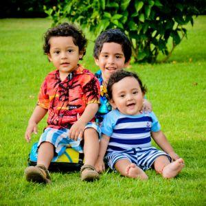 Hermanos de San Pedro de la Paz viajarán a Santiago para la Strider Cup
