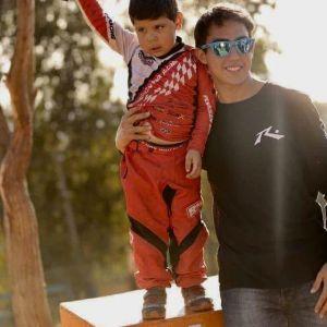 Peñalolén BMX Racing se suma a la Strider Cup 2018