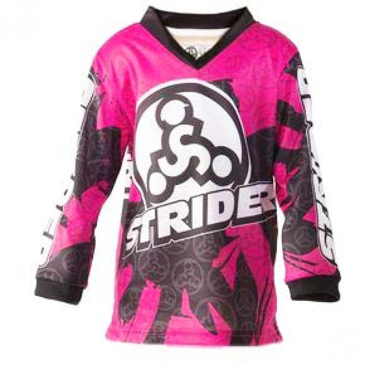 Strider® Jersey Team Strider® Rosa 2T