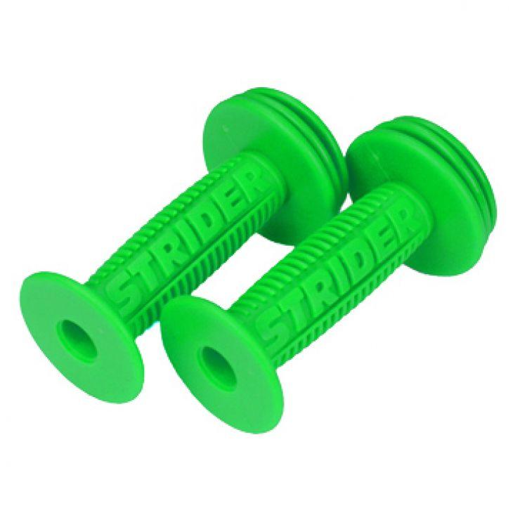 Strider® Mini Grips Verdes  Sport 12´ y Pro 12´