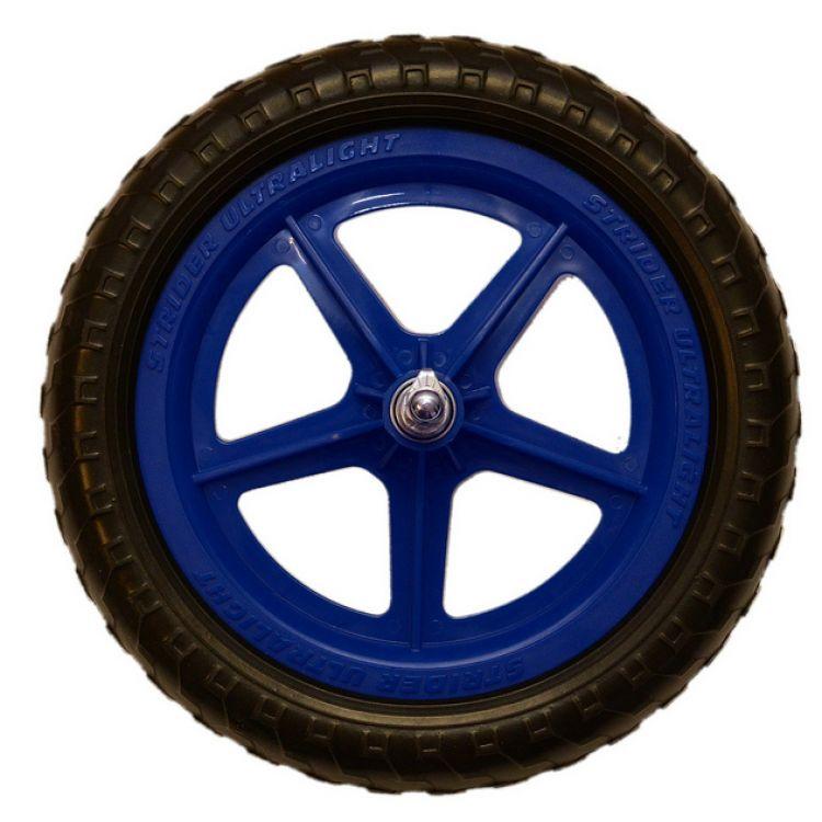 Strider® Rueda Ultraliviana Azul Strider Sport 12´