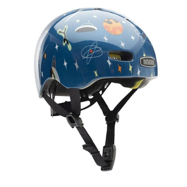 Baby Nutty® Casco Galaxy Guy XS 48-52cm.