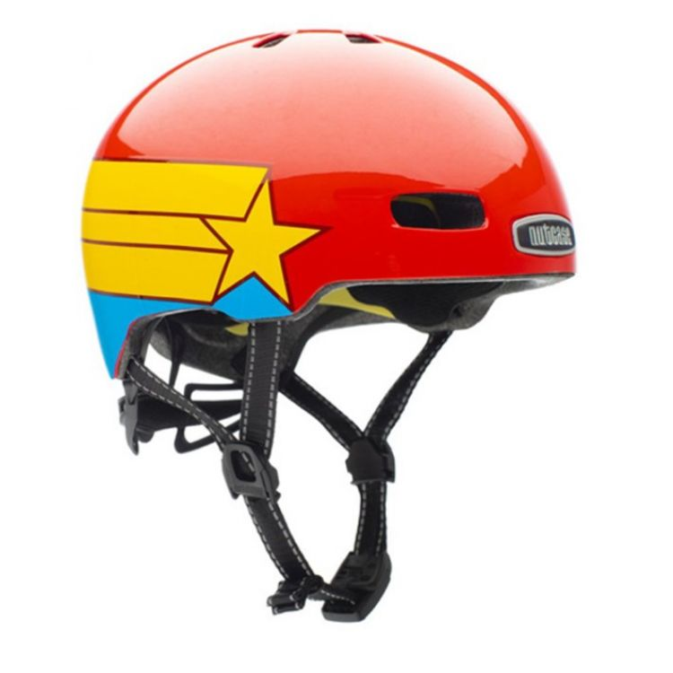 Little Nutty® Casco Supa Dupa XS 48-52cm.