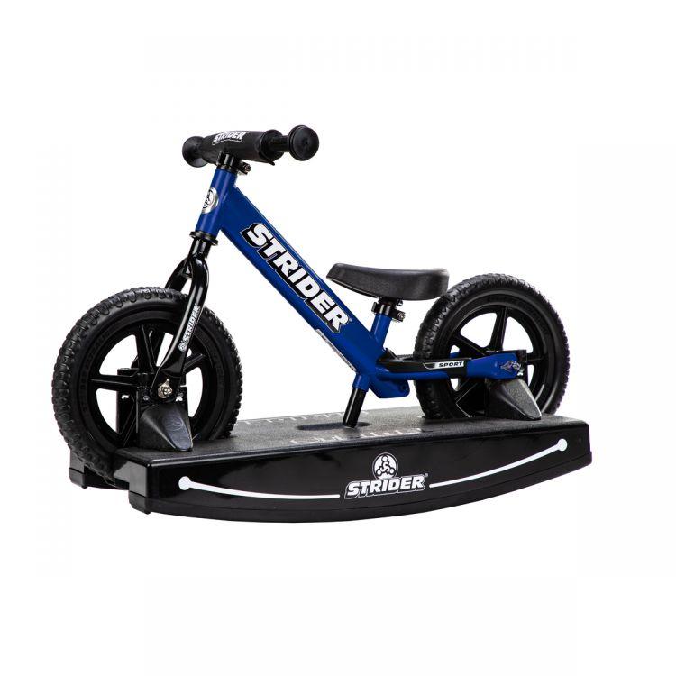 Strider Sport 12 Promo Pack + Rockin Base Azul