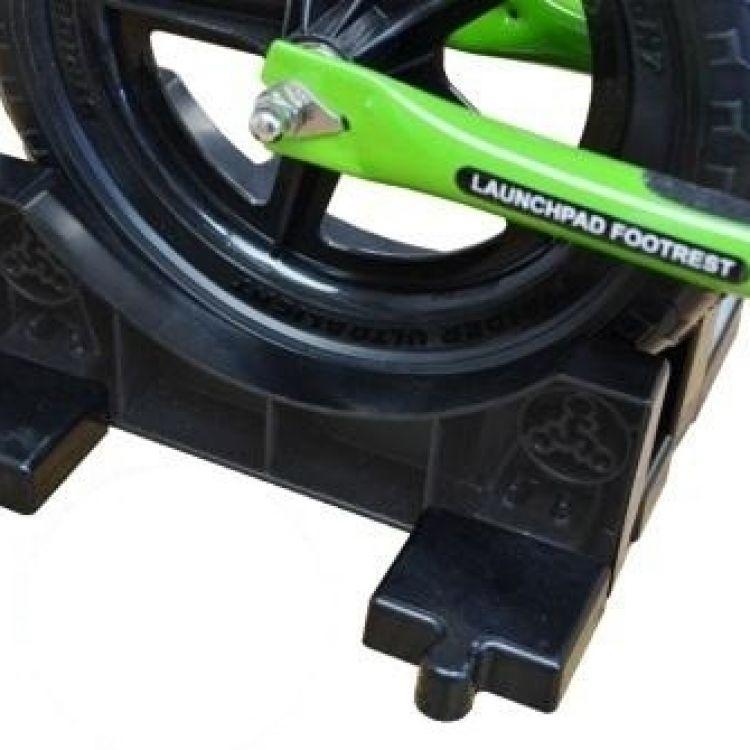 Strider Plastic Interlocking Bike Stand