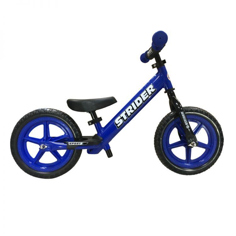 Strider Sport 12 Full Blue