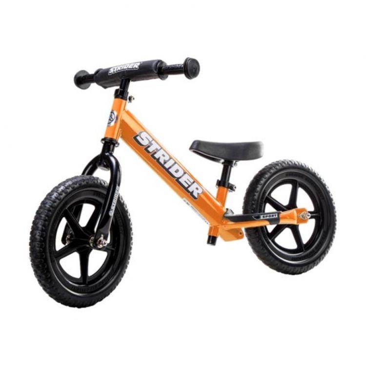 PREVENTA Strider 12 Sport Naranja – Bicicleta Balance 30/10/2021