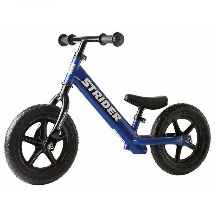Strider® 12´ Classic Azul – Bicicleta Balance Sin Pedal